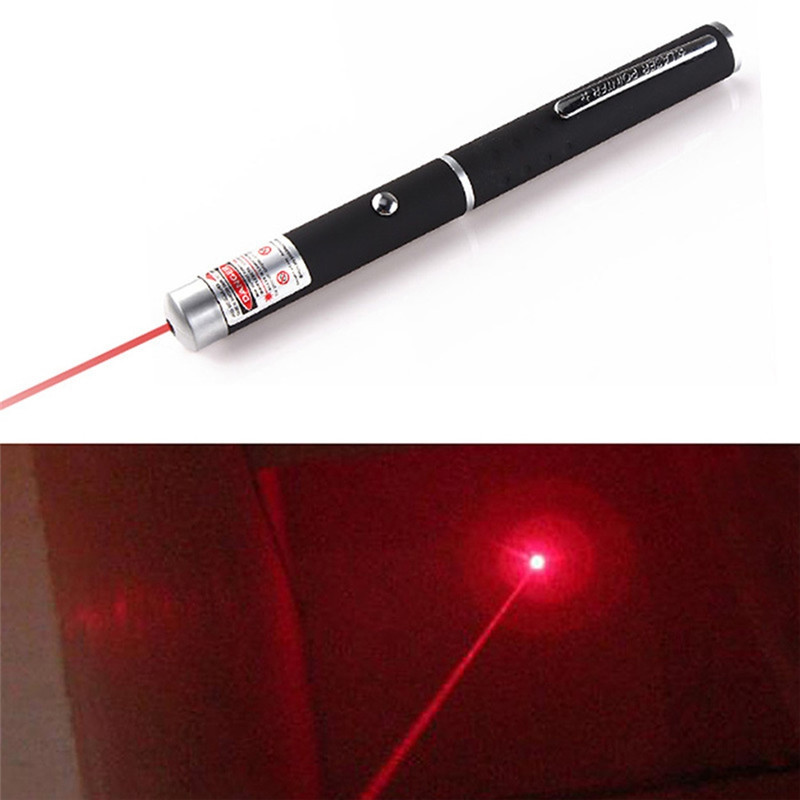 Laser Pen Violet Teaching Presenter Beam Light