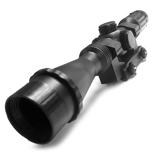 Outdoor Portable Telescope Hunting Rifle Scope Dot Sight
