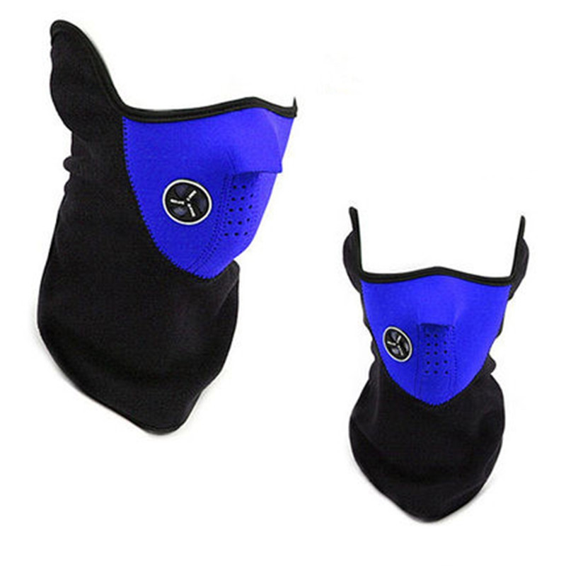Outdoor Sport Motorcycle Bike Face Mask