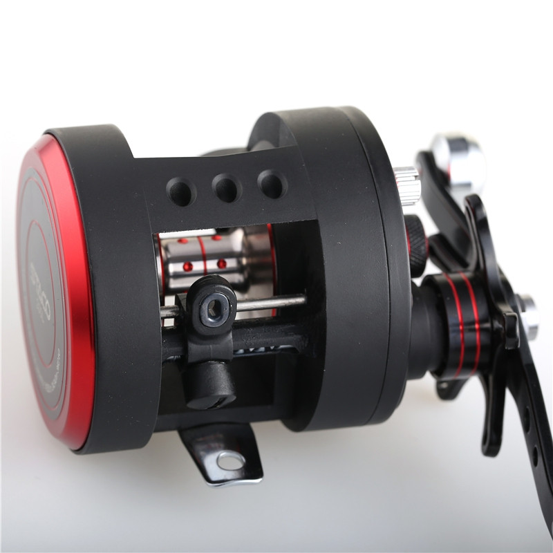 Baitcasting Trolling Fishing Reel for Saltwater Freshwater