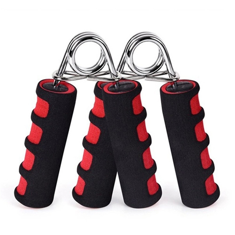 Hand Grip Strengthener Set for Quickly Increasing Wrist Forearm