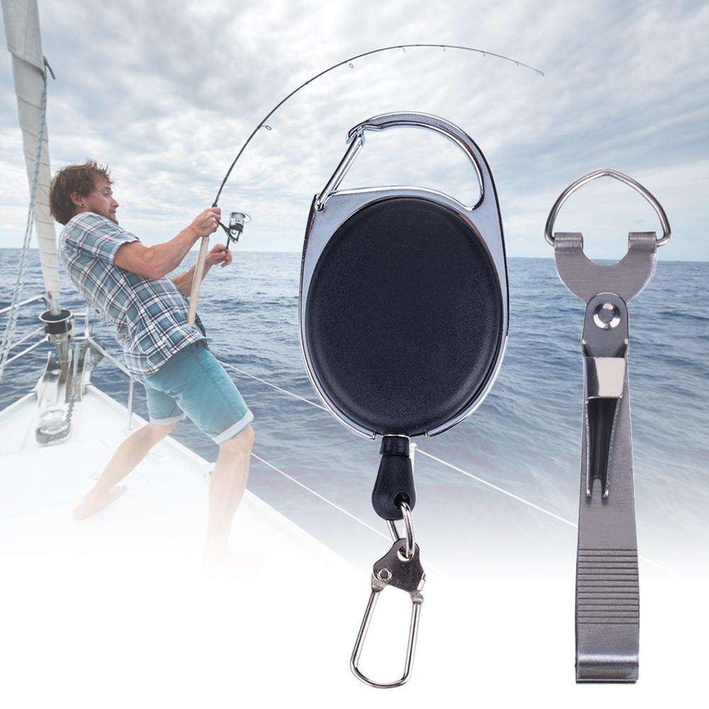 Multifunctional Fishing Quick Knot Tying Tool