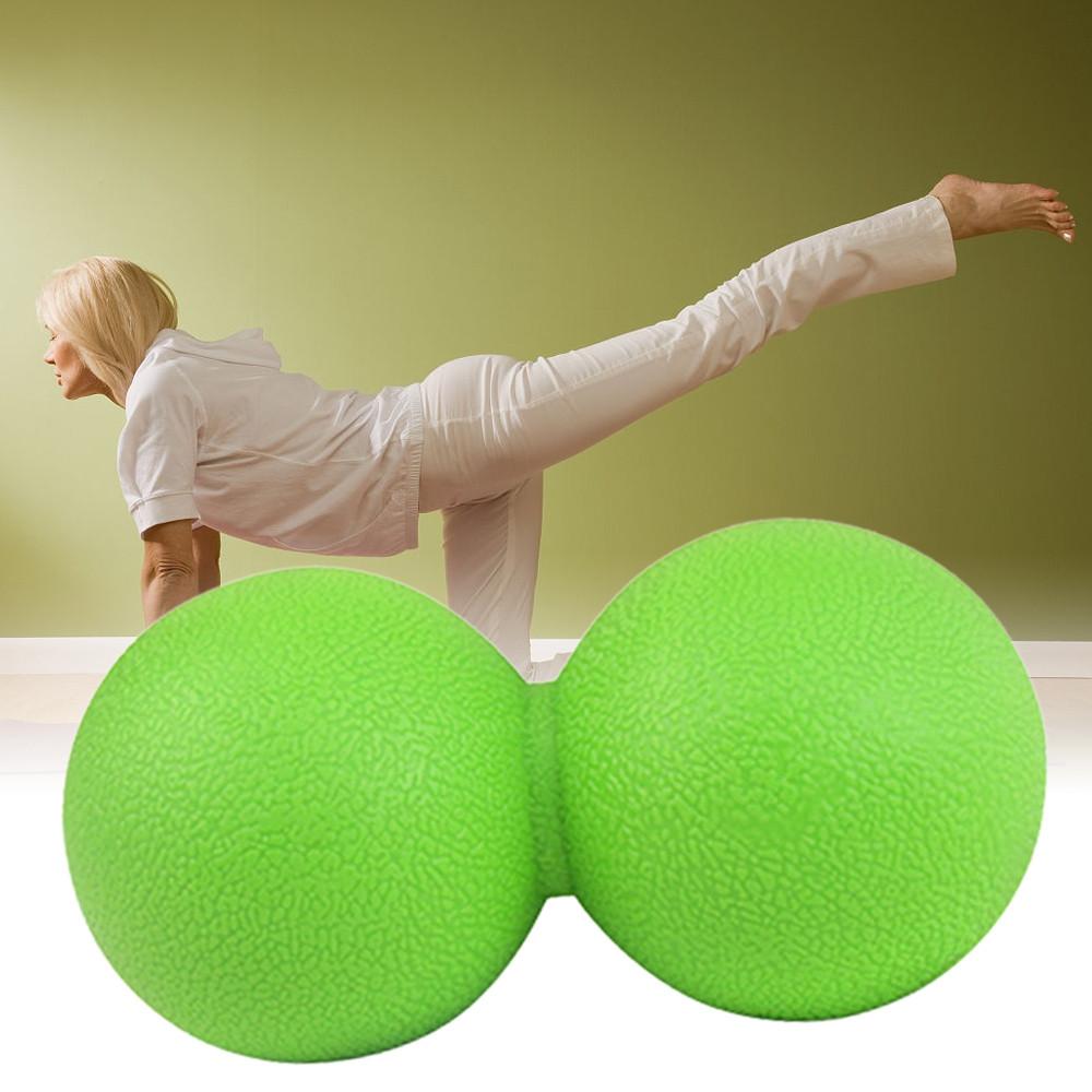 Muscle Relaxation Peanut Shape Massage Ball