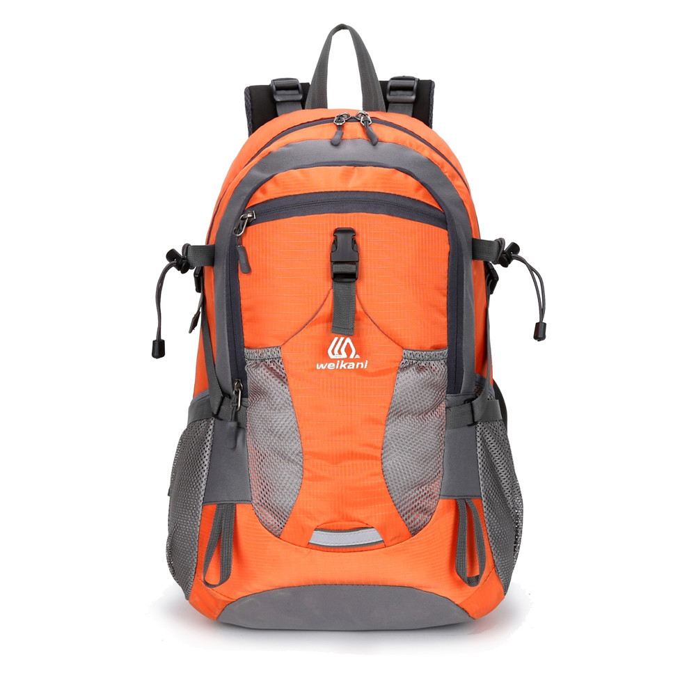 2019 New Sports Outdoor Backpack Mountaineering Bag 40L Hiking Backpack Camping
