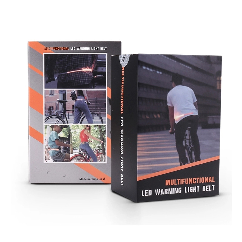 True-Shine LED Night Cycling Light Kit LED Warning Light LED Strip