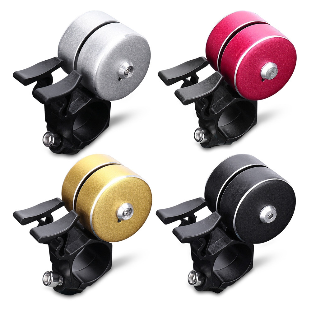 High Volume Bicycle Scooter Bells for Xiaomi Mi Electric Scooters