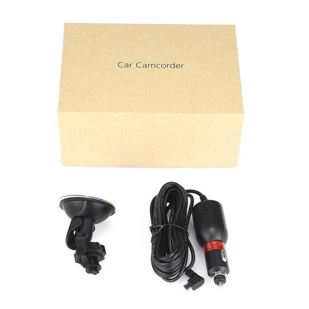 ZEEPIN R800 Hidden Dash Cam