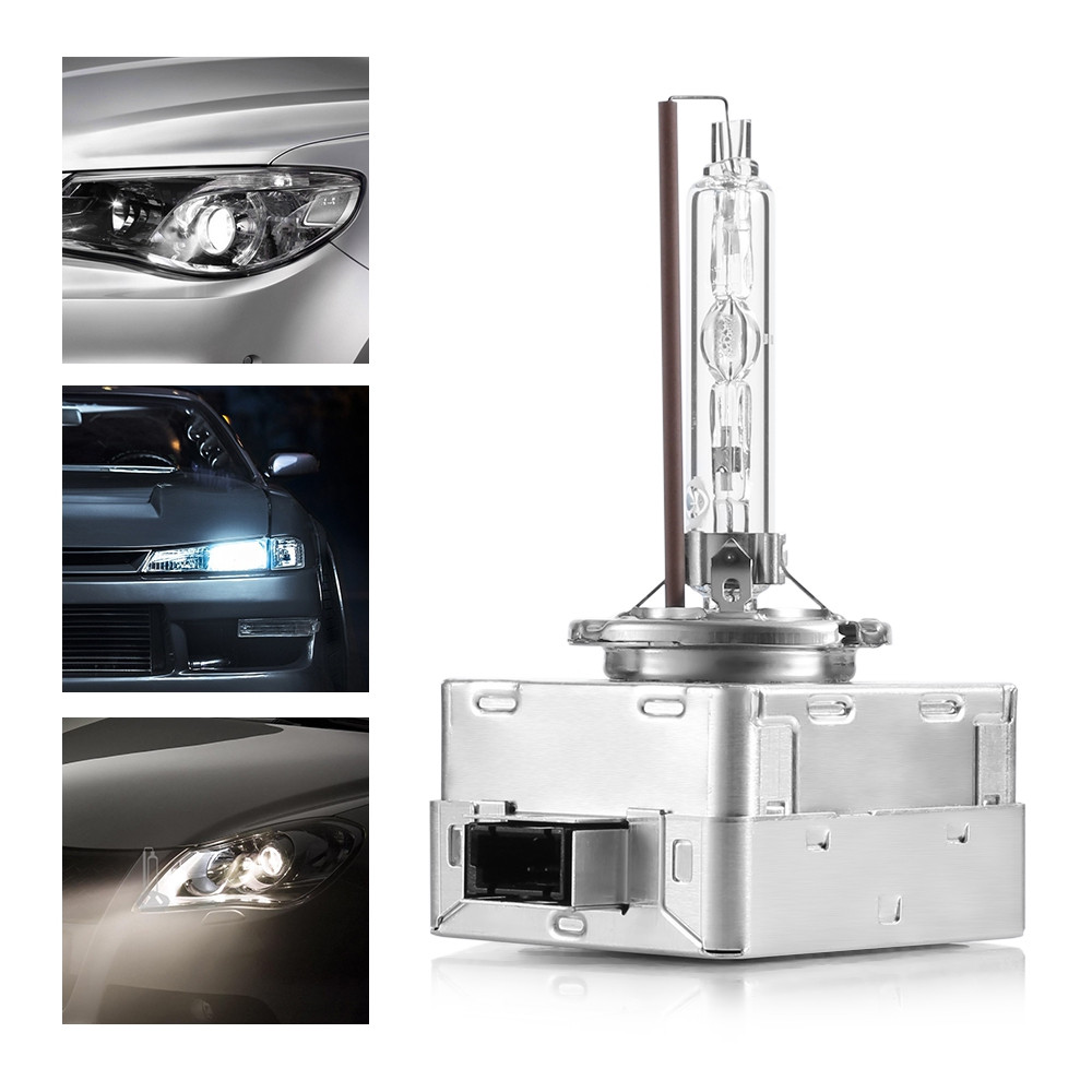 Philips 12V 35W D3S Xenon Standard Car Headlight