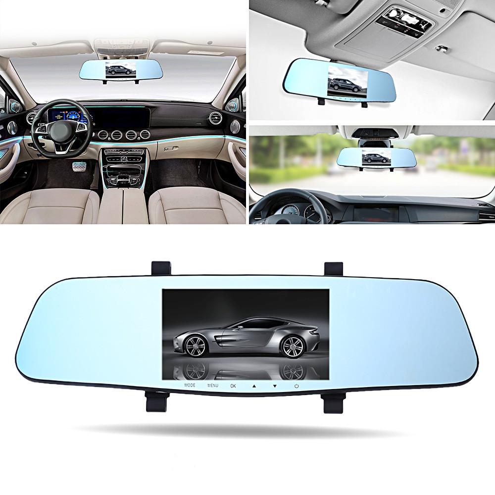 5.0 inch RM - LC2020 Car Rear View Mirror