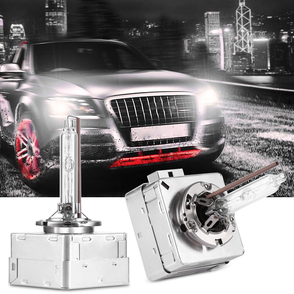 Philips 12V 35W D1S Car Headlight Xenon Standard