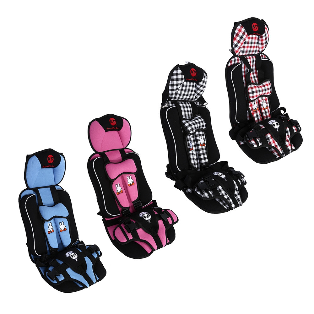 Portable Infant Chair Child Car Safety Seat