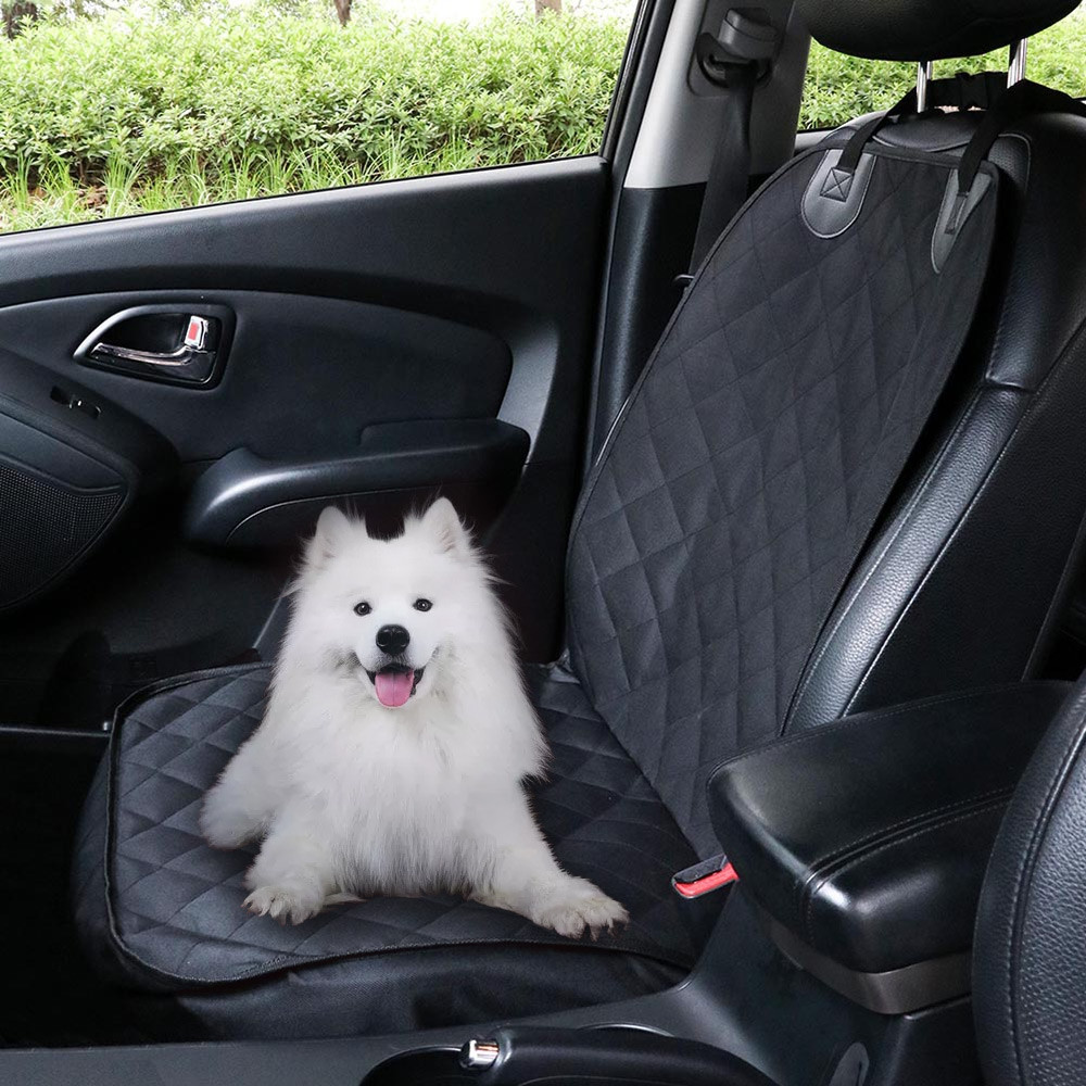 TIROL T24639 Car Pet Front Seat Water Resistant Cover