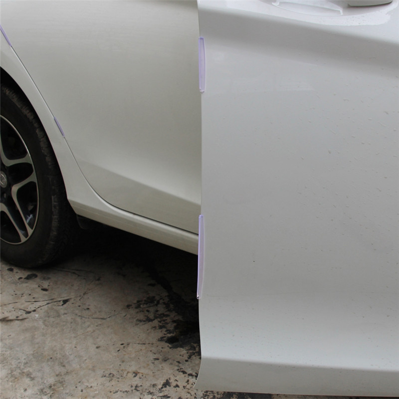 Car Door Frame Crashproof Sticker