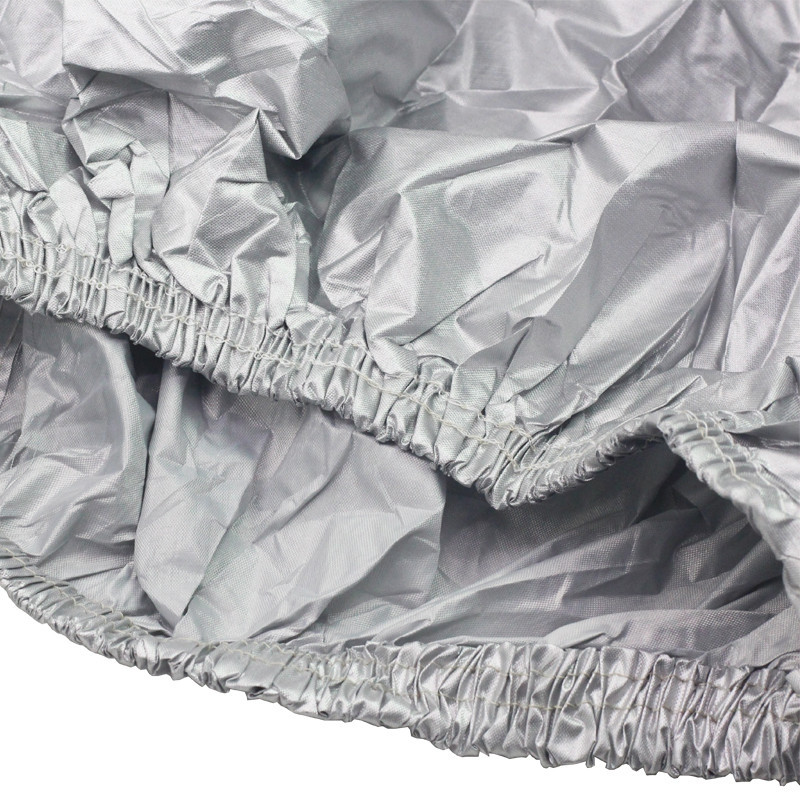 Car Cover Dustproof Rain Cover Sun Block Car Cover
