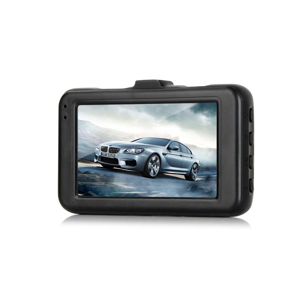 Dvr Camera 1080P Full HD 170 Degree angle New 3.0 inch CAR DVR Camera T659 For Driving Recording Car Detector