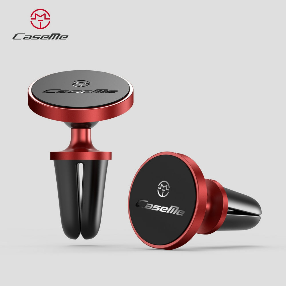 Magnetic Phone Holder, CaseMe 360 Degree Rotatable Car Air Vent Phone Holder, Magnetic Car Mounts, Phone Mount