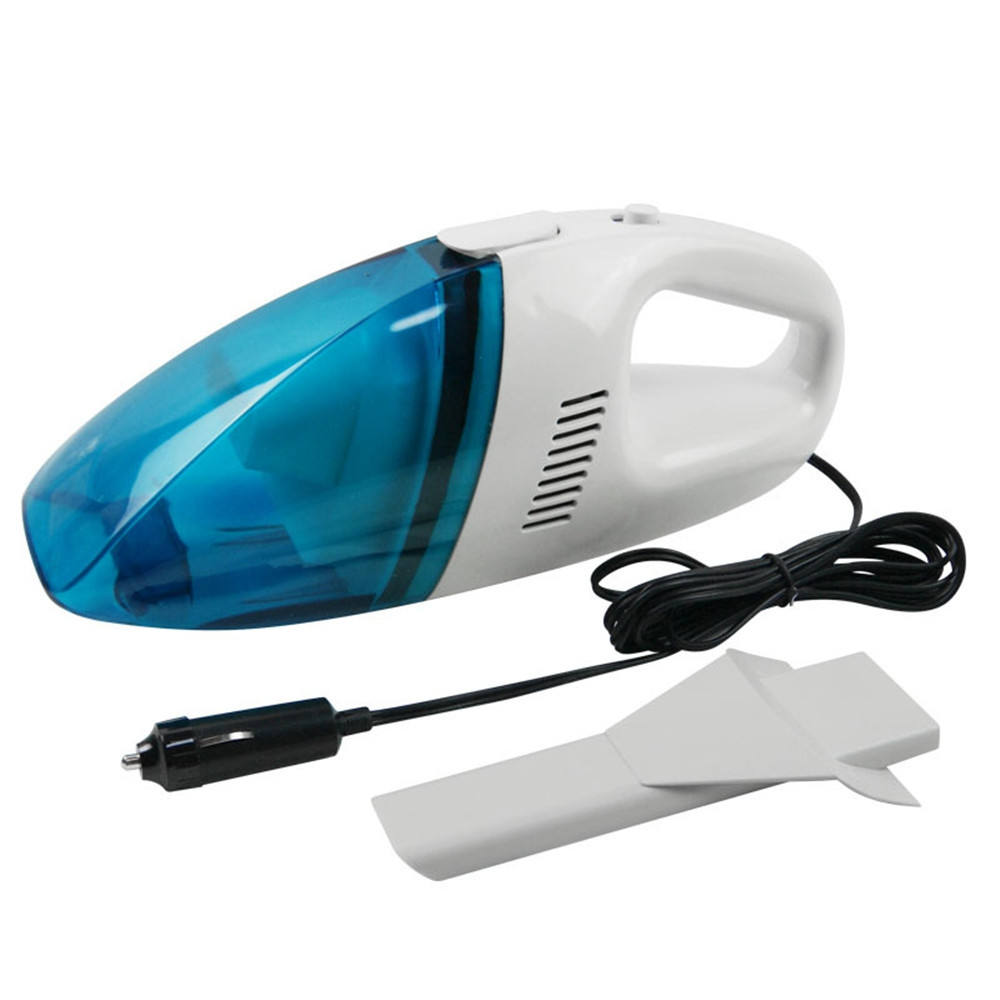 Portable Car Vacuum Cleaner 12V DC Cable