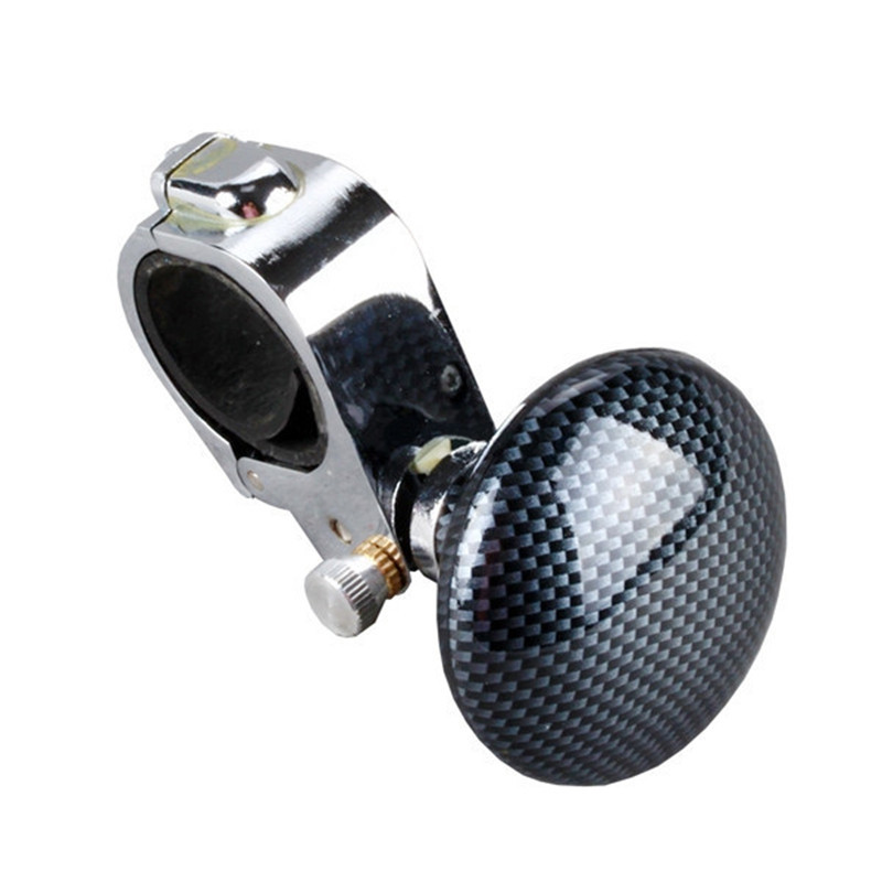 Car Steering Wheel Ball Booster Strengthener Control Power Handle