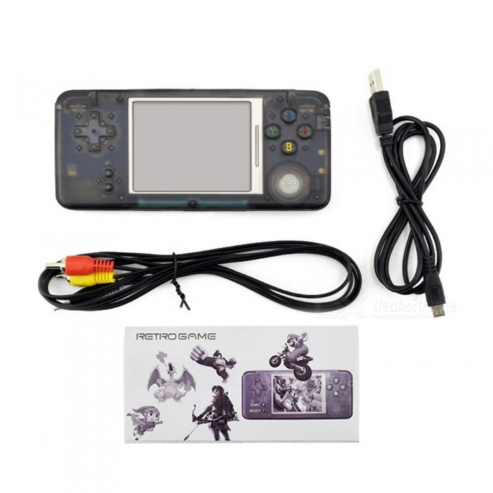 Handheld Game Console Retro GAME Built-in 3000 Games Support Arcade Games CPS/NES/NEOGEO