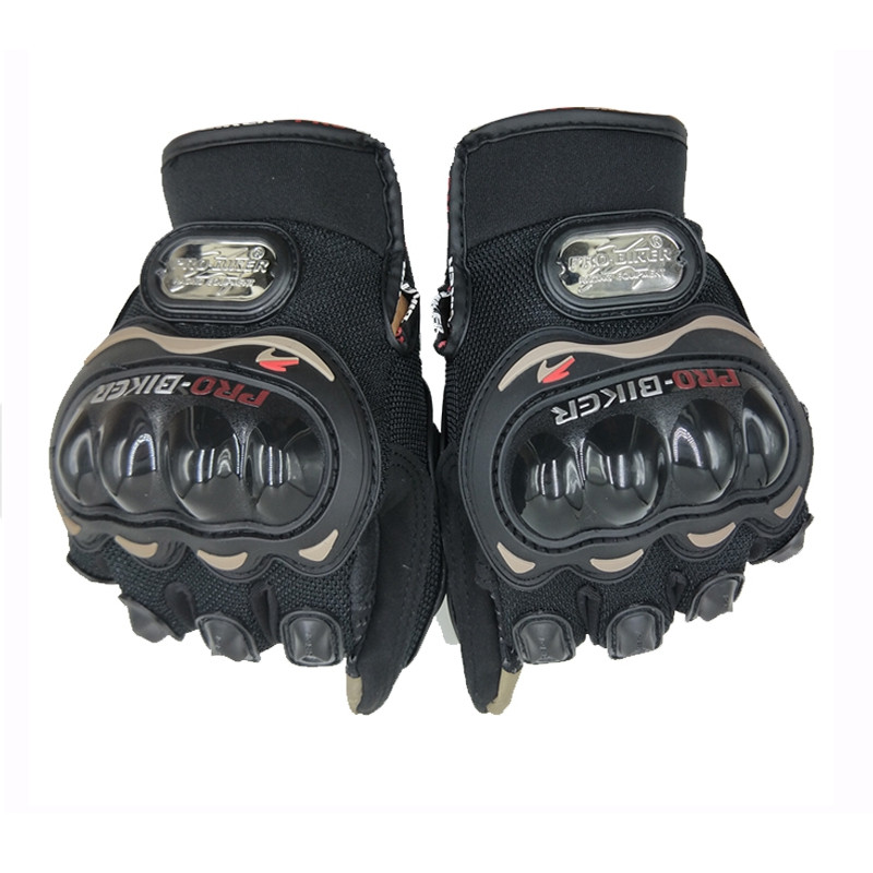 PRO-BIKER MCS - 01C Motorcycle Racing Touch Screen Antiskid Gloves