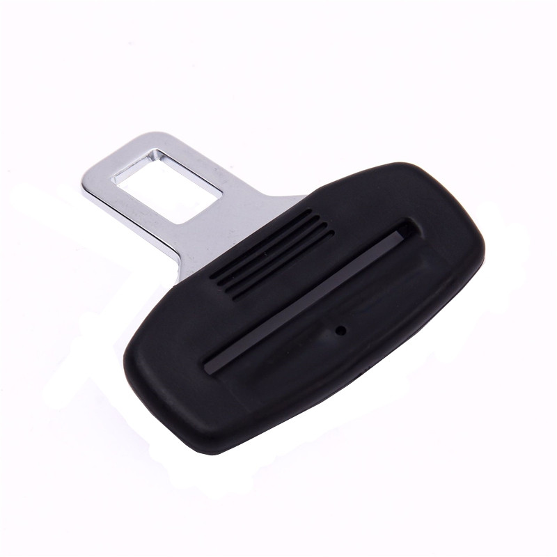 Car Safety Strap Lock Buckle Harness Chest Seat Belt Clip