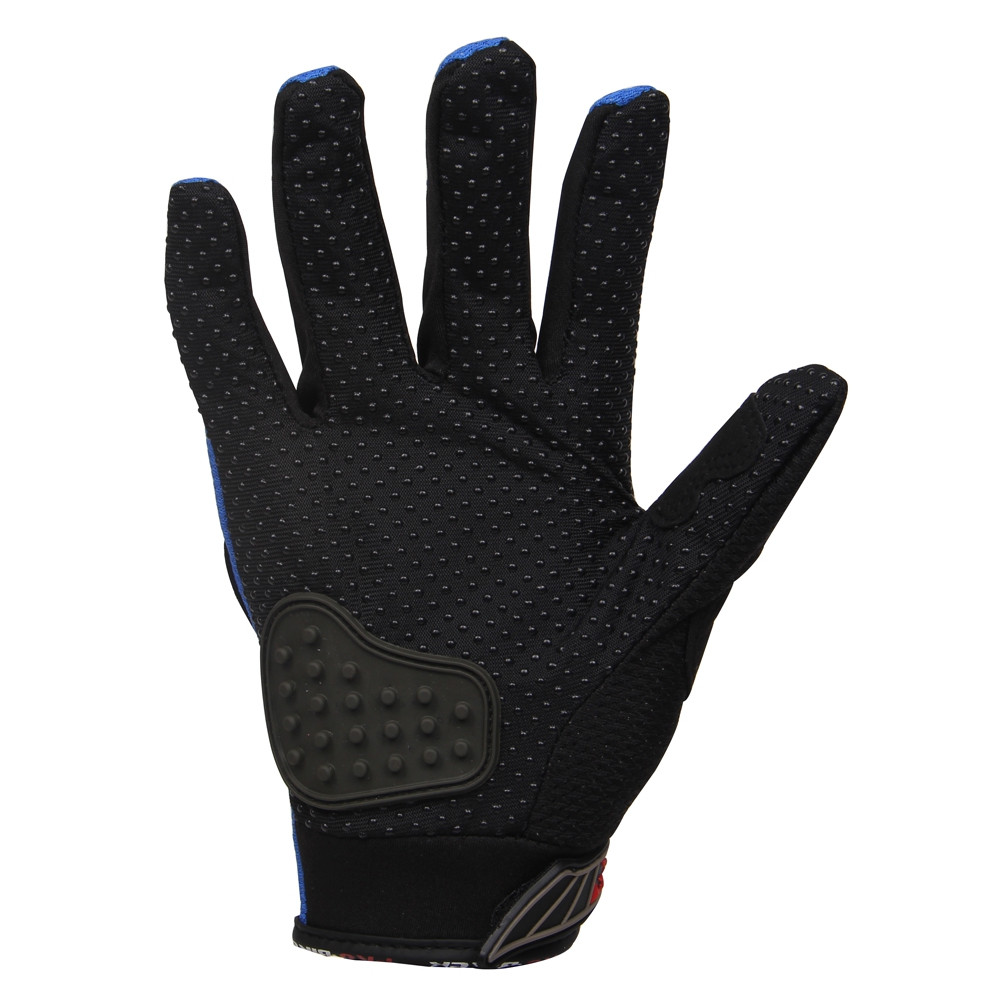 PRO-BIKER MCS - 23 Motorcycle Racing Full Finger Gloves