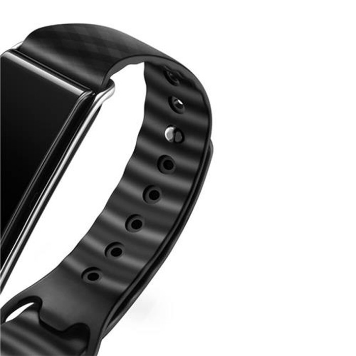 HUAWEI Honor A2 Smart Bracelet Bluetooth 4.2 0.96 inch OLED Screen Heart Rate / Sleep Monitor Pedometer Sedentary Reminder