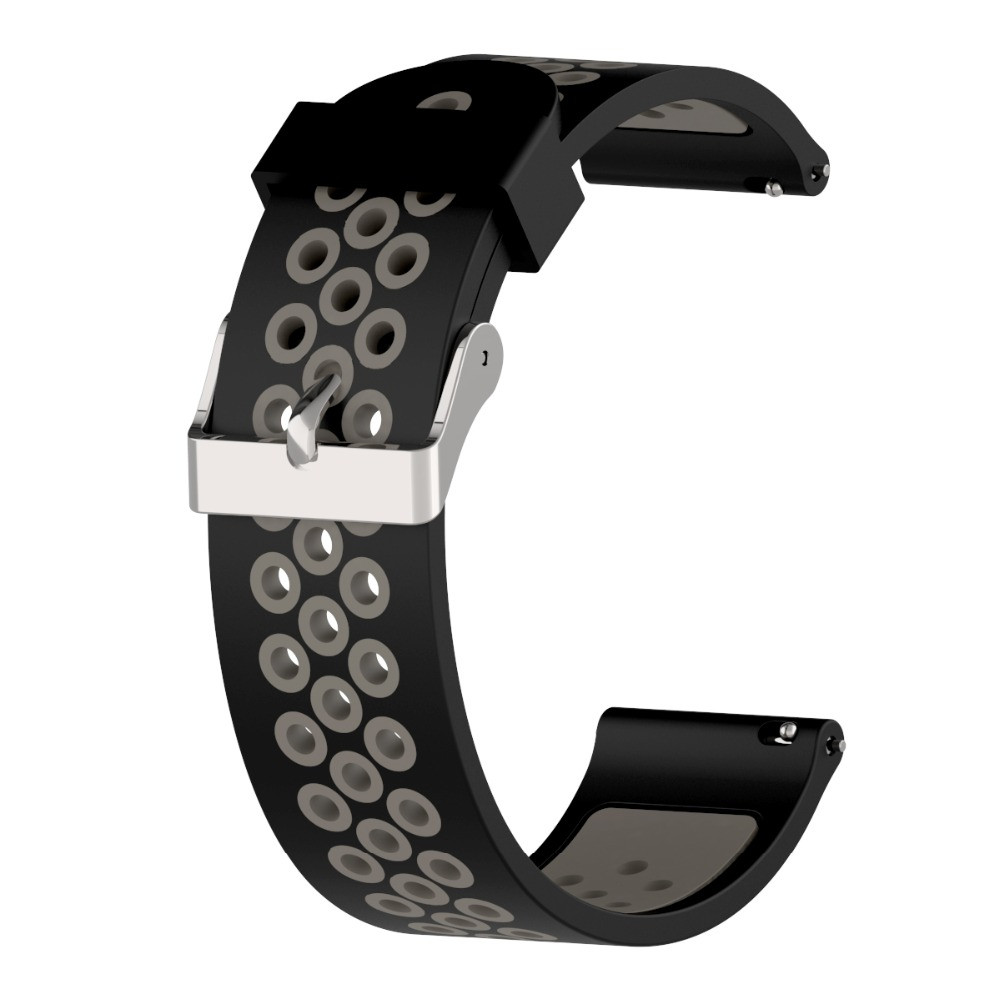 Replacement Silicone Sport Watch Band Strap For Xiaomi Huami Amazfit Bip Youth