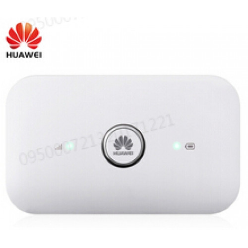Original HUAWEI E5573s - 856 4G Mobile WiFi Router 150M