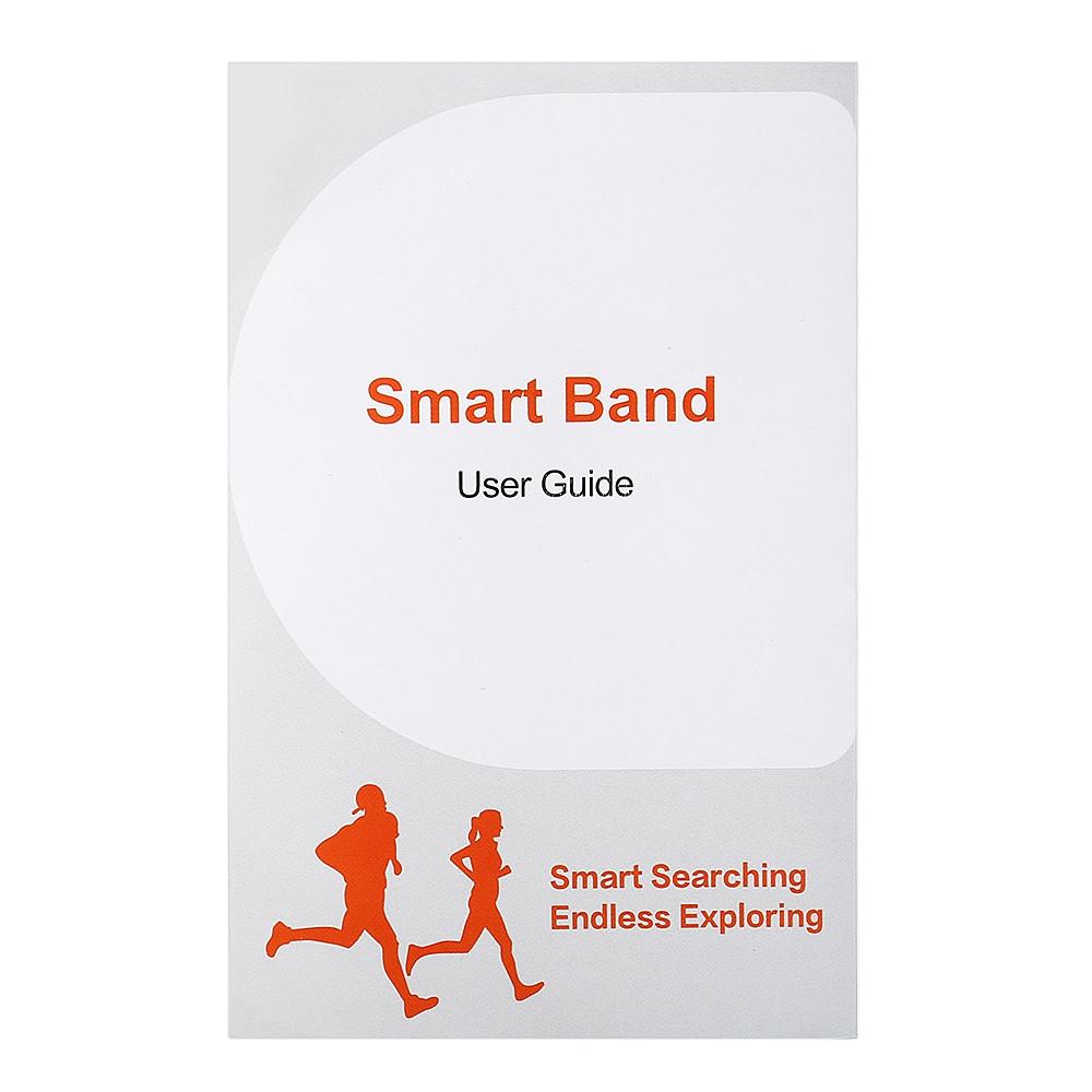 Sporch ID115 Smart Bracelet
