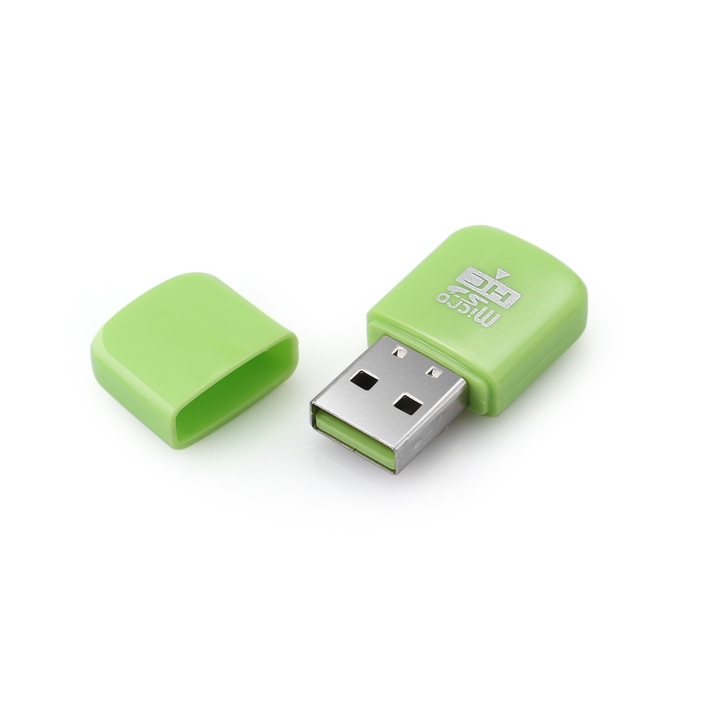 Micro SD / TF Card Reader 2PCS