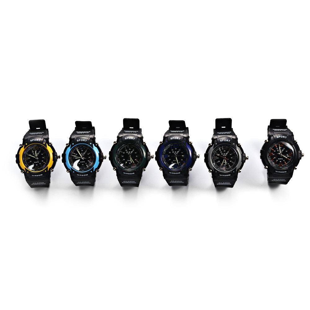 OSD Children Quartz Watch