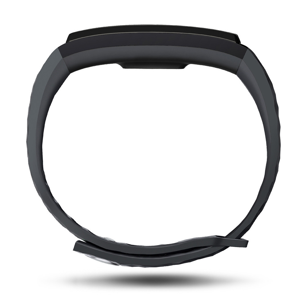 Cubot S1 Sports Smartband Bluetooth 4.0 Heart Rate Remote Camera Sleep Monitor Sedentary Reminder IP65 Waterproof Grade