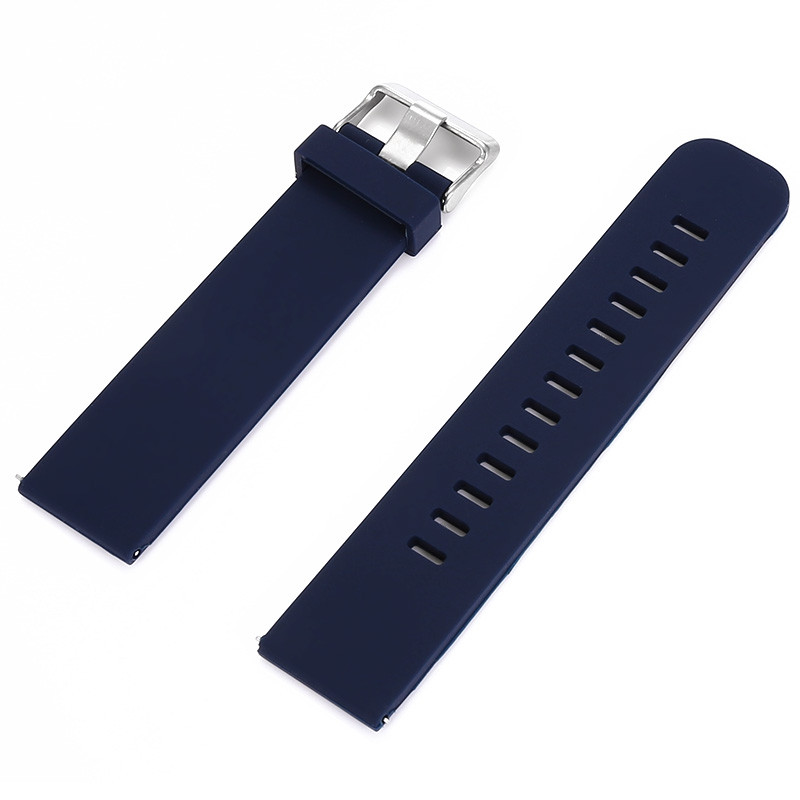 Silicon Wristband for Xiaomi Huami Amazfit Waterproof