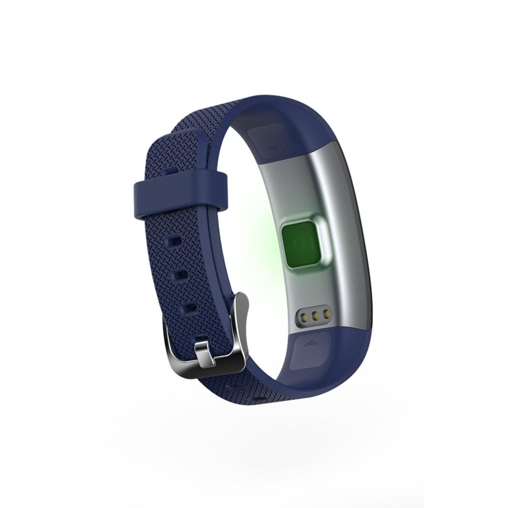 Bluetooth Waterproof Phone Smart Watch Heart Rate Sleep Monitor Sports Watch Smart Bracelet For Man