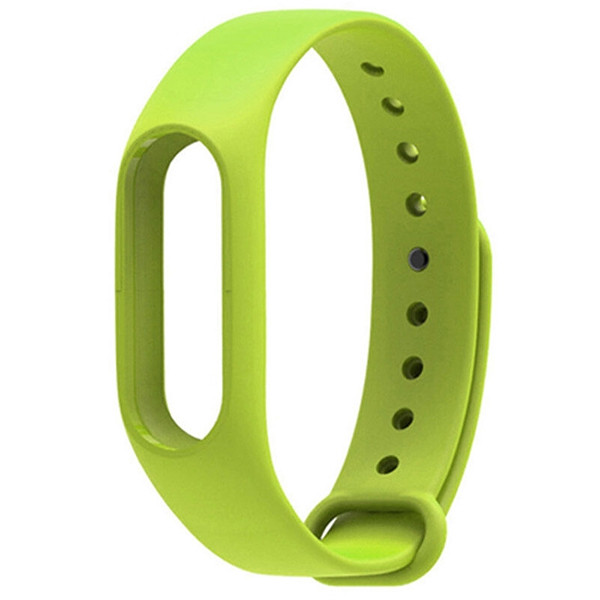 Original Xiaomi Mi Band 2 Wristband Breathability Sweatproof