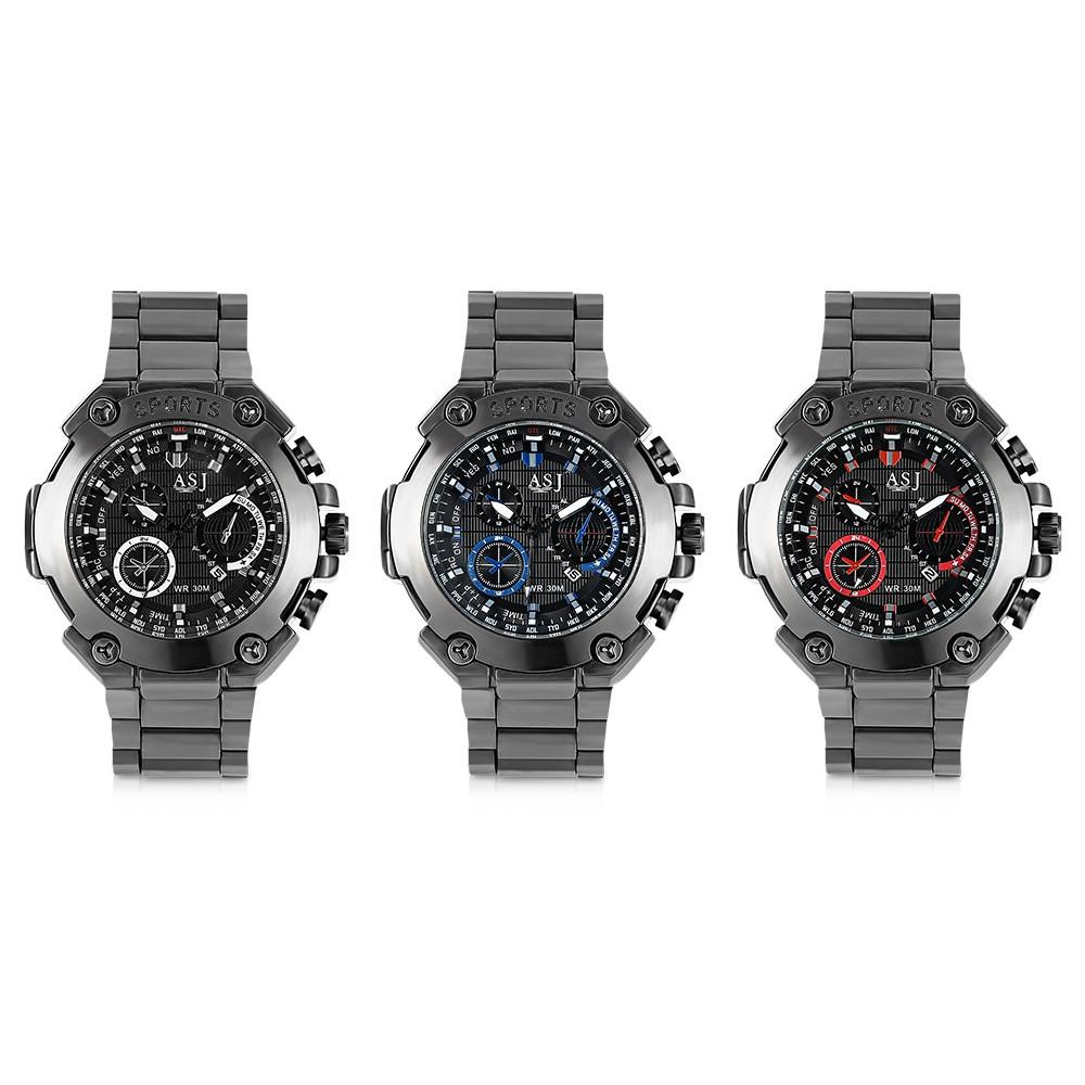 ASJ 8155 Men Quartz Watch