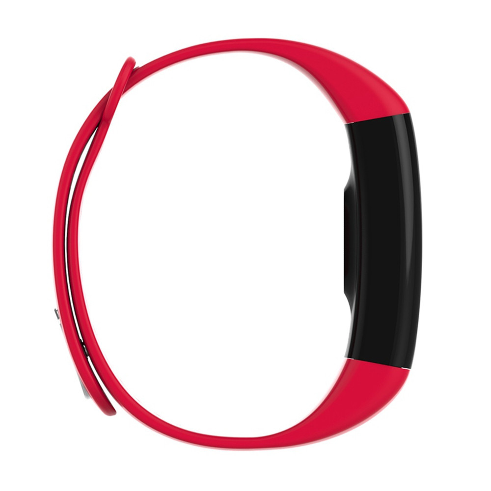 F07 0.96 inch Fitness Tracker Activity Wristband Bluetooth Wireless Smart Bracelet Waterproof Pedometer
