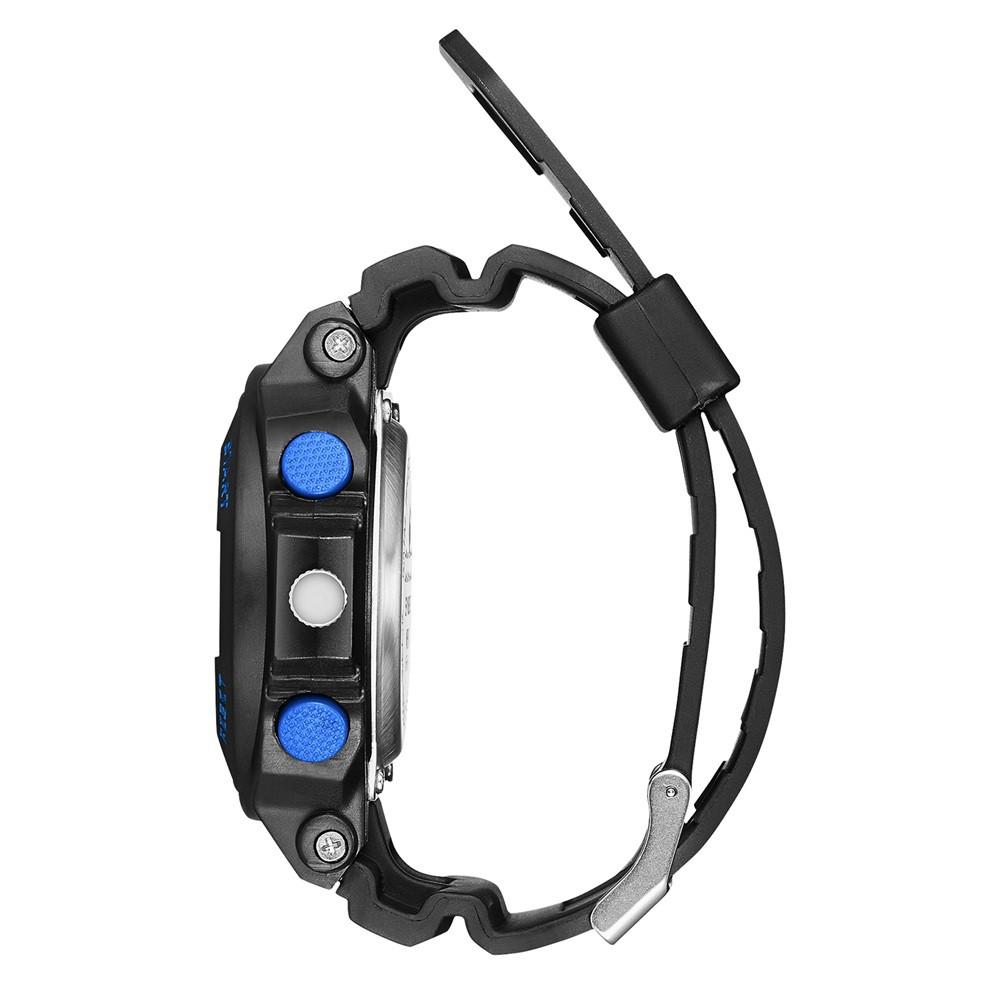 SYNOKE66866Outdoor Climbing Waterproof Electronic Watch Man