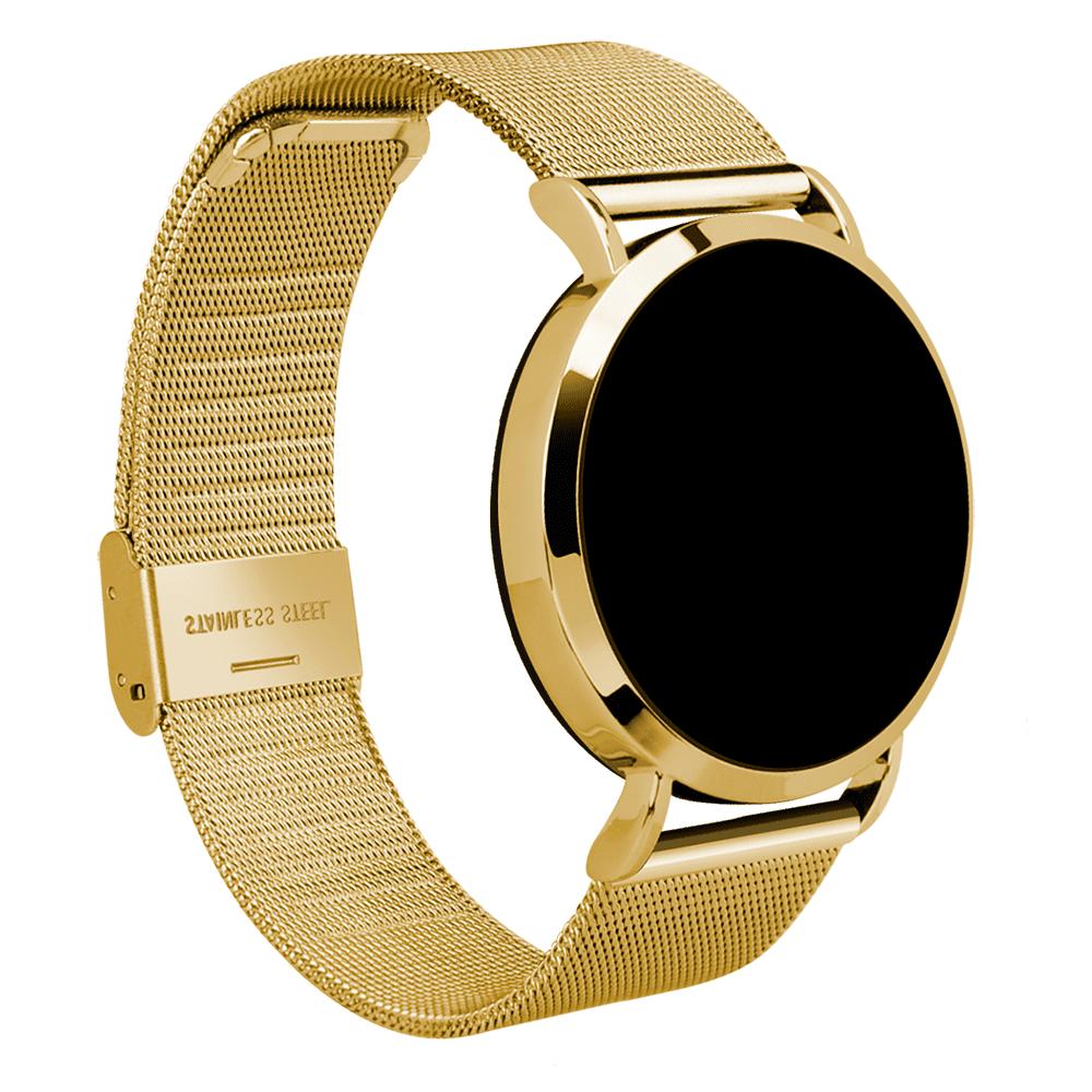 CV08 Smart Bluetooth Sport Watch GOLD