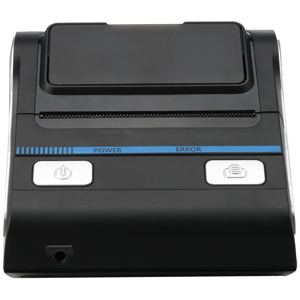 Meihengtong MHT - P8001 Label Thermal Printer Bar Code Maker