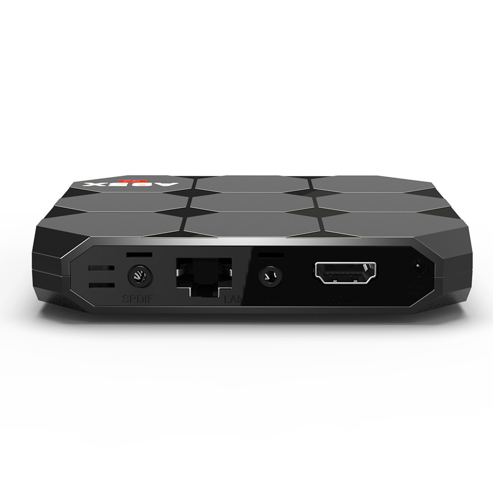 A95X R2 TV Box Amlogic S905W 1.2GHz WiFi Android 7.1