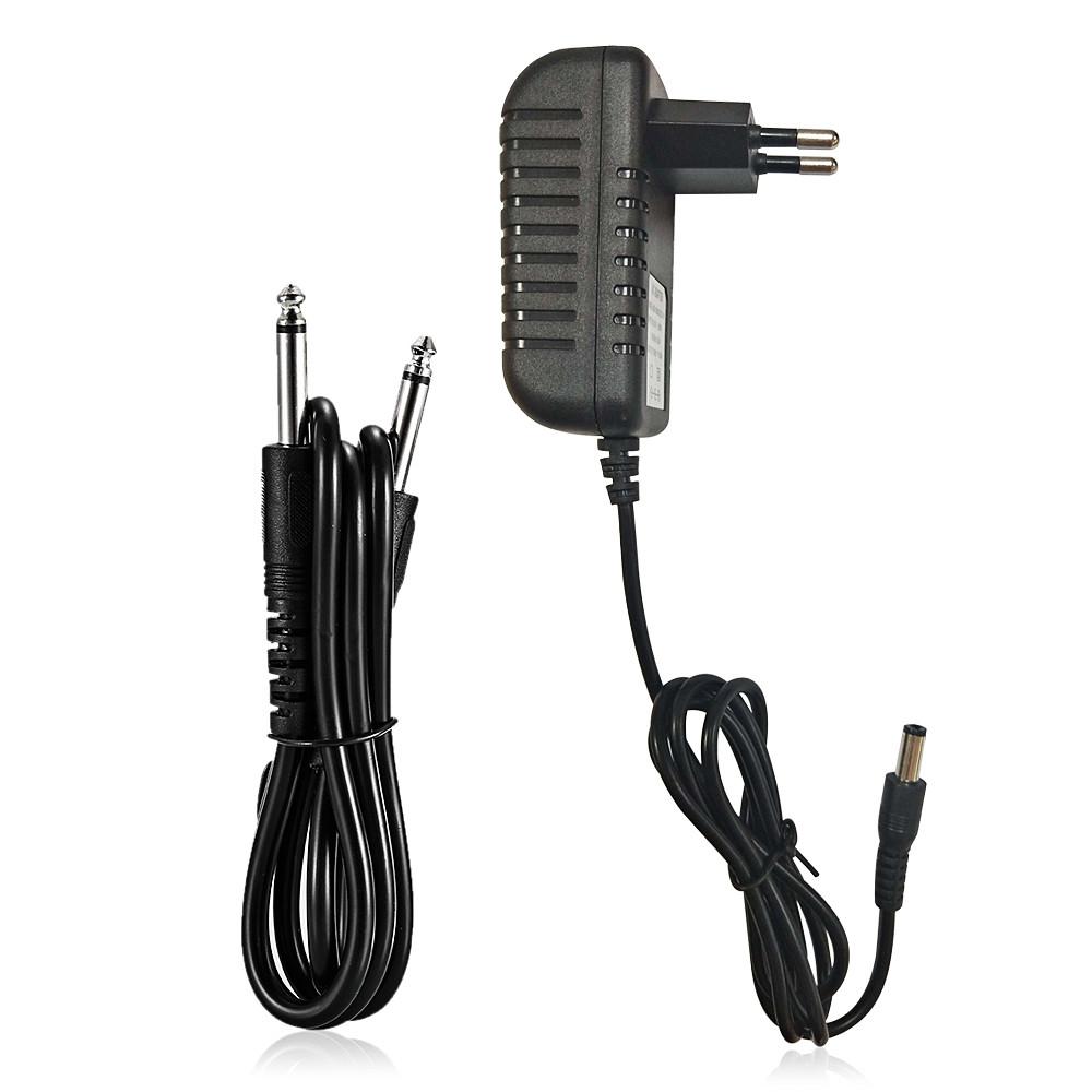 WEISRE U - 6002 UHF Microphone System Handheld Mic