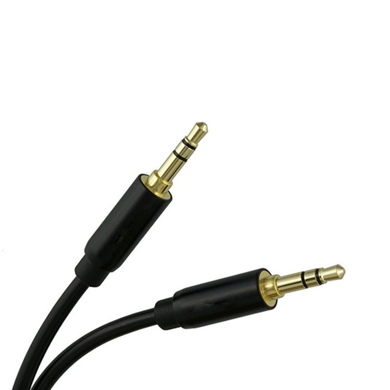 3.5mm Male to Female Audio Extension Cable 1.5M