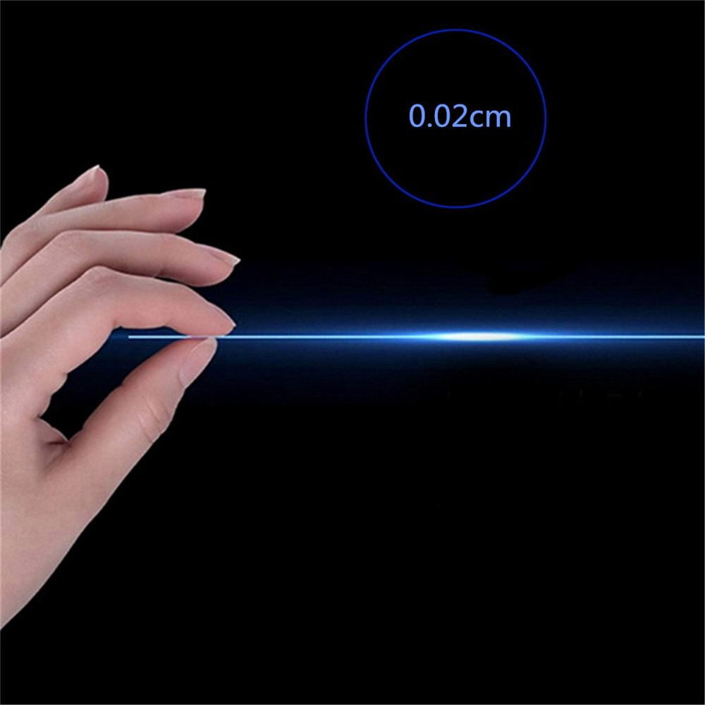 0.2mm 9H Hardness Explosion-Proof Anti-Scratch Tempered Glass Screen Protector for Samsung Galaxy Note 8