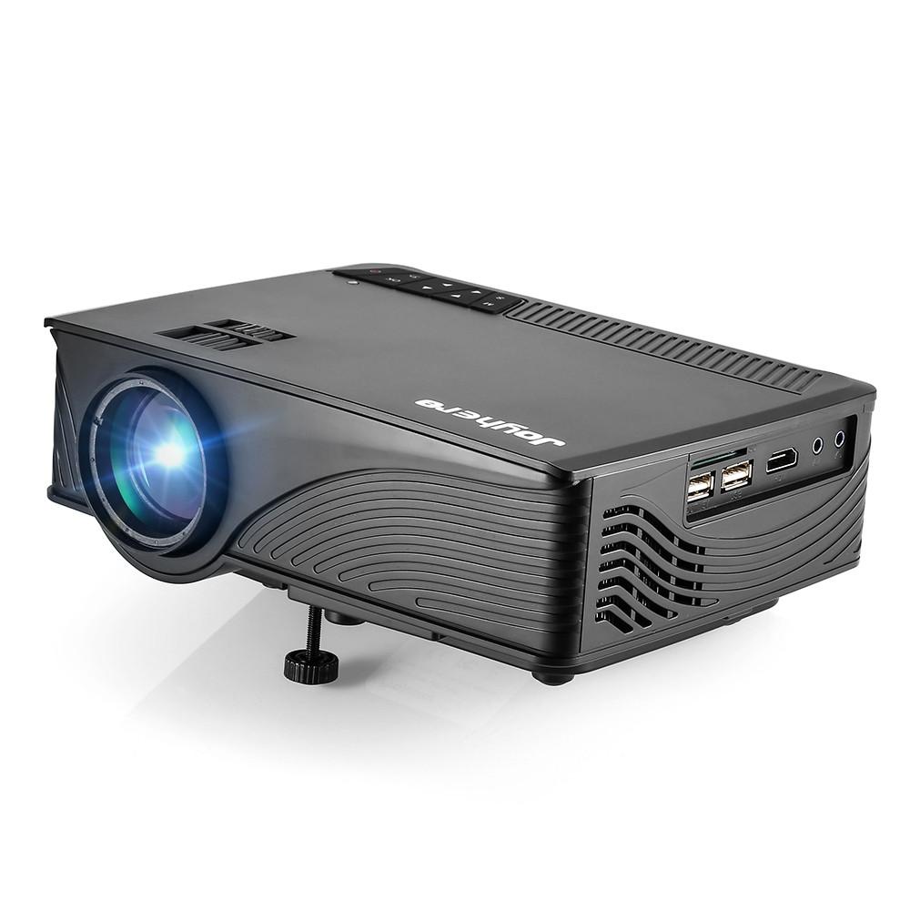 Joyhero GP - 12 LED Projector 800 x 480 Pixels 2000 Lumens