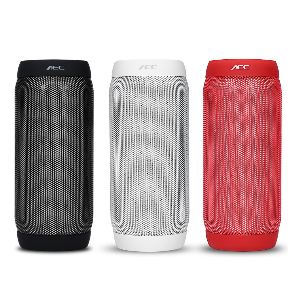 AEC BQ - 615S Bluetooth HiFi Speaker with LED Light