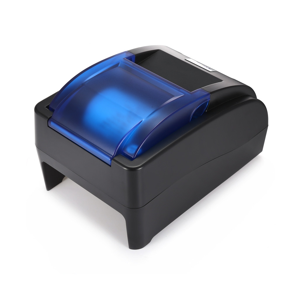 HOIN HOP - H58 Bluetooth Thermal Printer