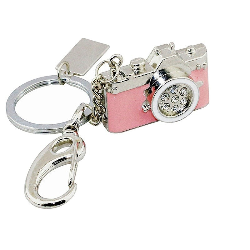 Maikou Mini Metal Camera Usb 2.0 Flash Drive