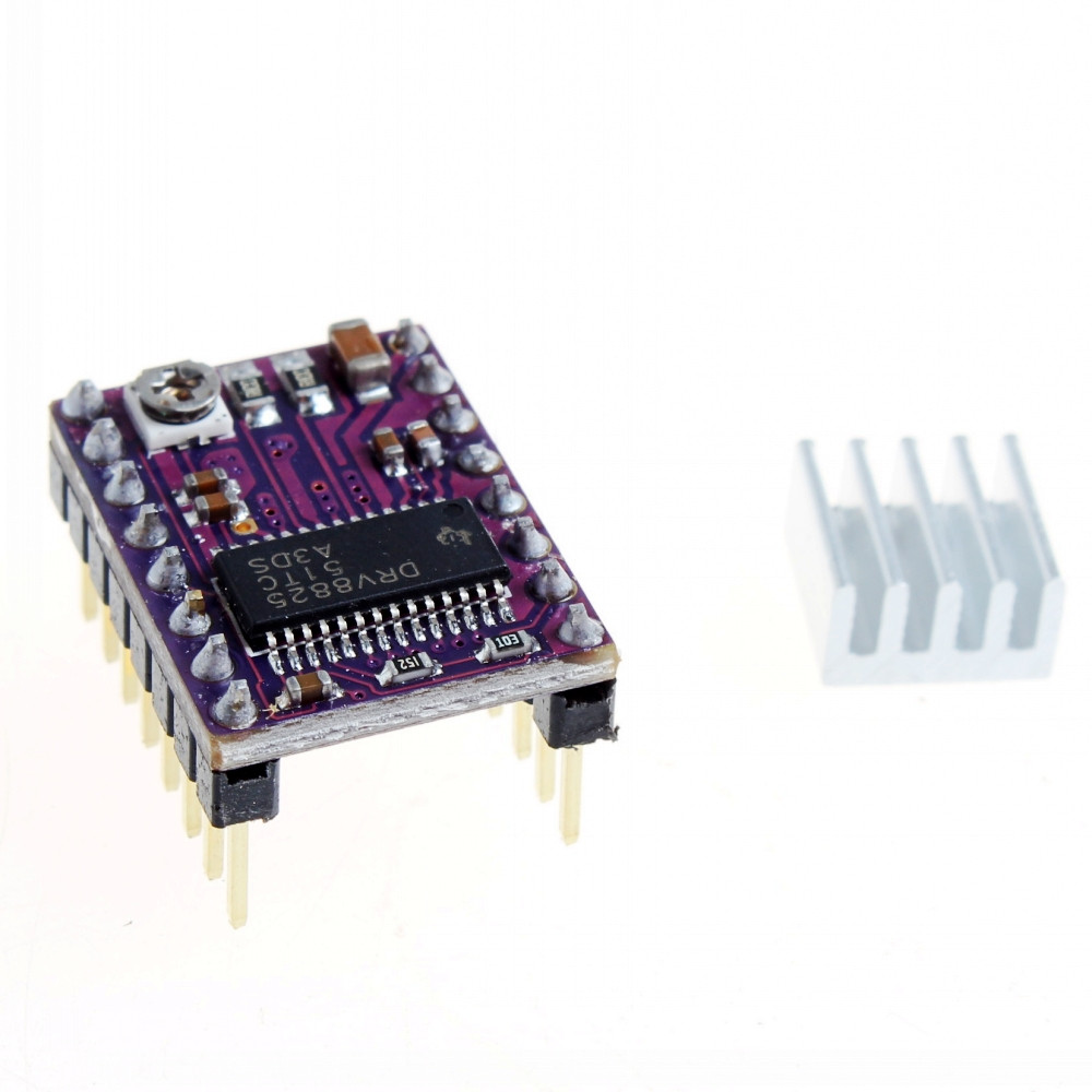 3D Printer DRV8825 Stepper Motor Drivers Module